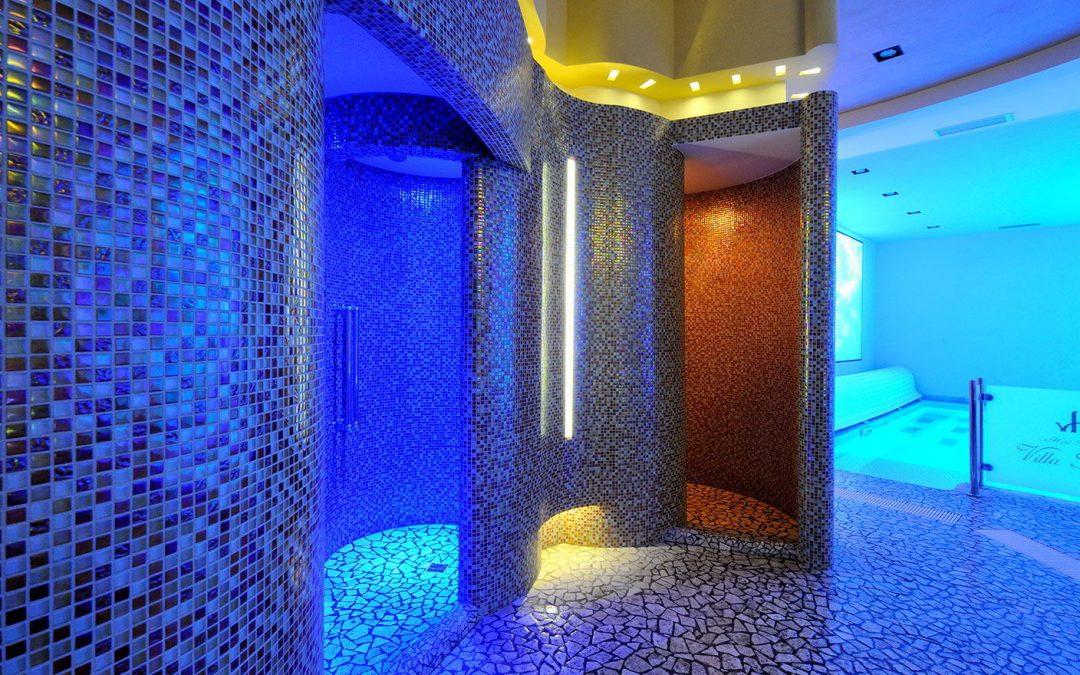 Buono soggiorno 1 notte con spa e centro benessere in for Soggiorno e spa